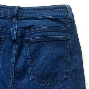 Harper Heritage High Rise Skinny jeans size 29